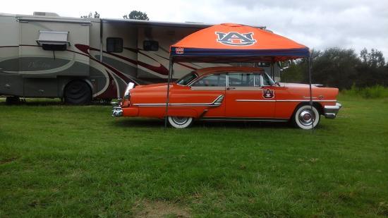 Auburn, AL: AU guest