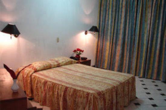 Hotel Don Carlos Puerto Maldonado