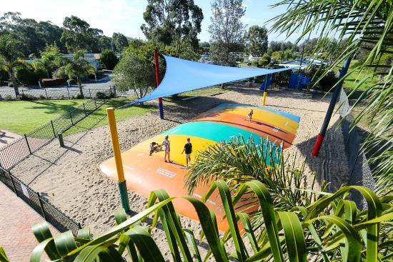 Discovery Parks – Eden