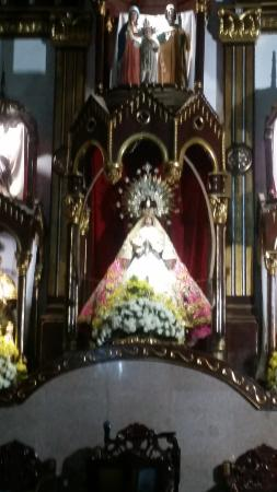 San Pascual de Baylon Parish Church