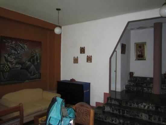 Eco Hotel Uxlabil Guatemala: My Suit