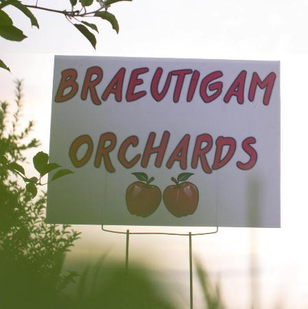 ‪Braeutigam Orchards‬