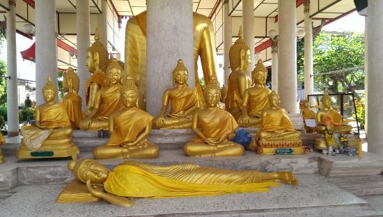 Wat Thep Molee