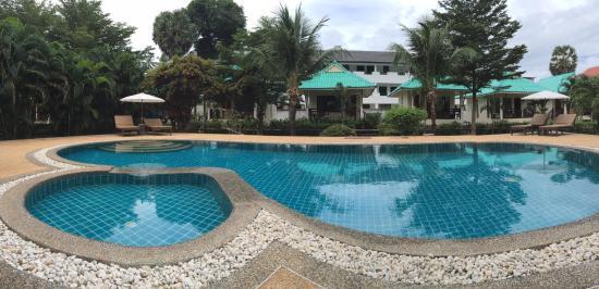 NT Lanta Resort : photo0.jpg