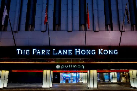 Photo of The Park Lane Hong Kong