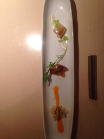 Bistro Souffles