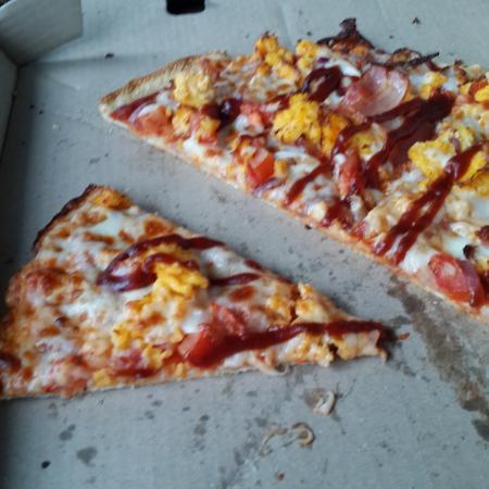 Domino's Pizza: Pizza B