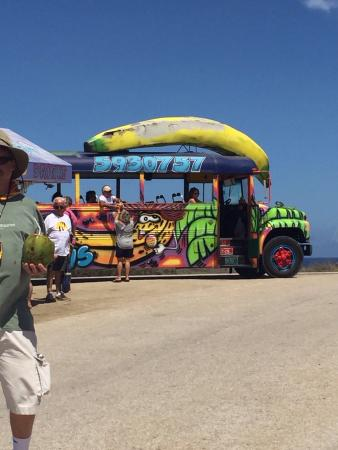 Banana Bus: photo0.jpg