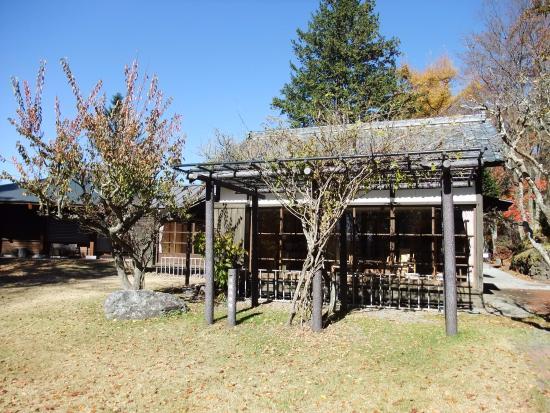Hori Tatsuo Memorial Museum of Literature