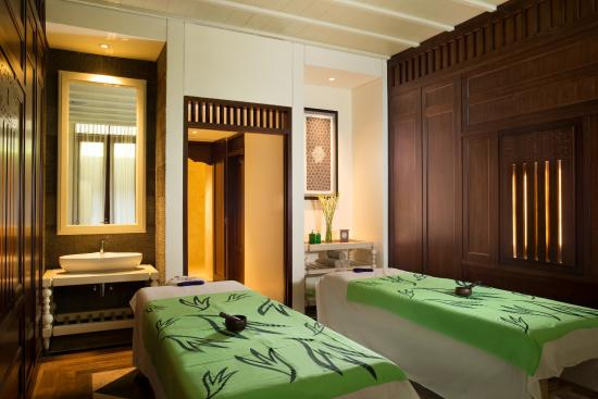 Tea Tree Spa at Holiday Inn Resort