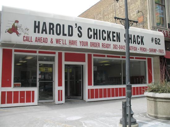 harold s chicken shack picture of harold s chicken shack chicago rh tripadvisor com
