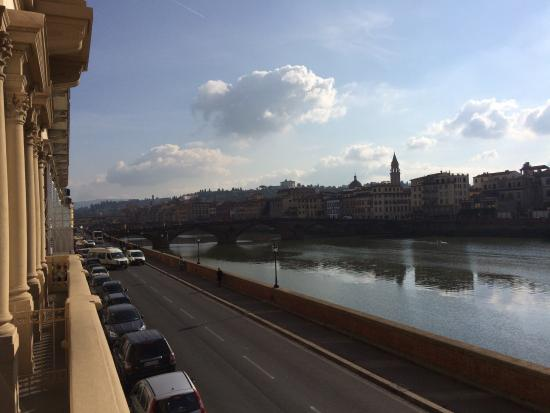 The Westin Excelsior Florence Photo