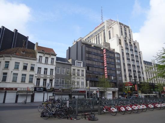Antwerpen Best Hotel