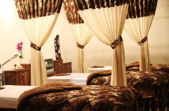 Cikarang, Индонезия: Massage Room