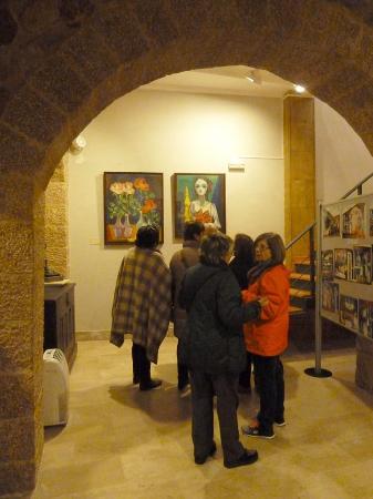 Casa-Museu Palau Ferre