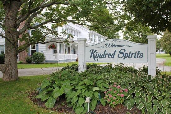 Kindred Spirits Country Inn & Cottages: Pei
