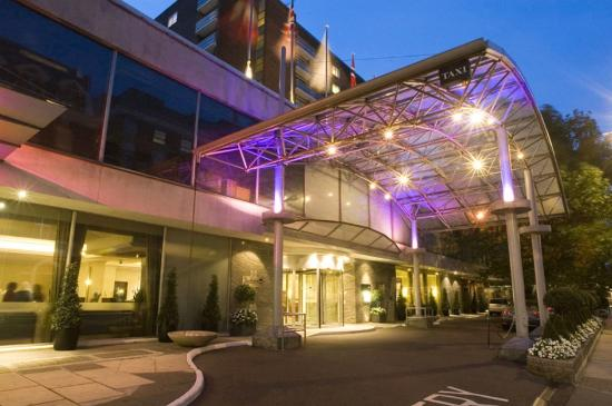 Blu Radibon Hotel London