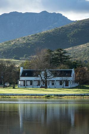 Welbedacht Wine Estate/Schalk Burger & Sons