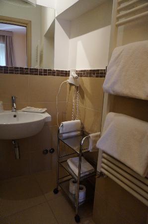 Hotel Alexander: 치마부에