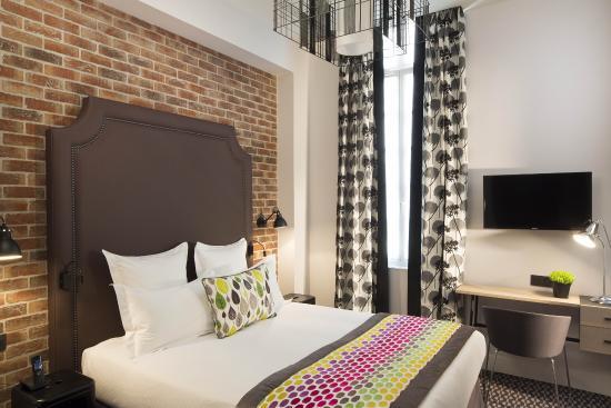 hotel fabric paris france hotel reviews tripadvisor. Black Bedroom Furniture Sets. Home Design Ideas