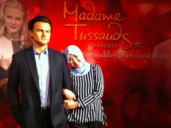 Souvenir - Foto di Madame Tussauds Bangkok, Bangkok - TripAdvisor