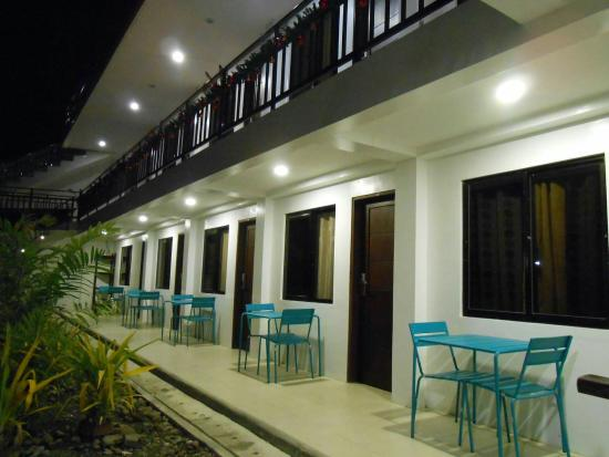 Florina Country Lodge, Guintagbucan, Abuyog, Leyte, Philippines introduces its new annex buildin