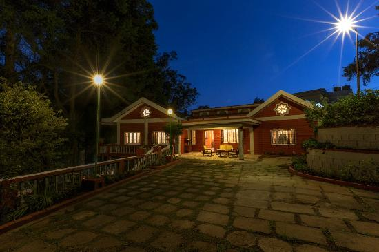 The red house ooty specialty inn reviews photos rate - Best hotels in ooty with swimming pool ...