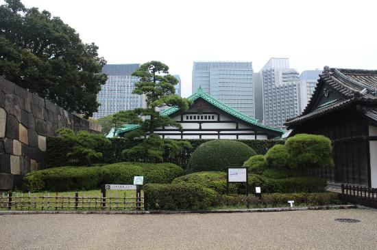 The East Gardens of the Imperial Palace (Edo Castle Ruin) - Picture of The Ea...