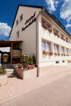 Pension Jägerstüble