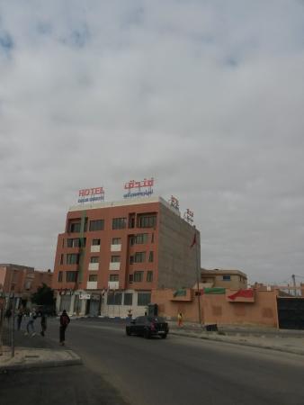 Hotel Emilio Moretti