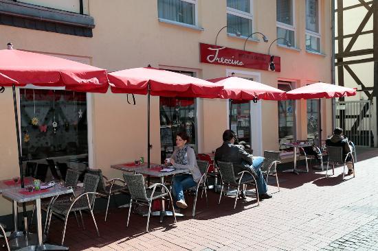 Treccino Rösterei & Cafébar