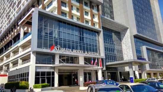 Straits Hotel Melaka Tripadvisor