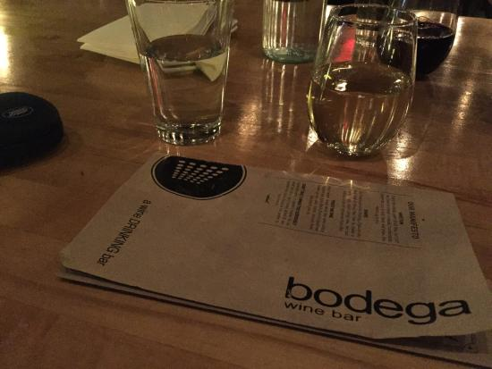 ‪Bodega Wine Bar Pasadena‬