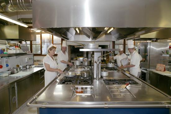La cucina dotto di campagna picture of dotto di campagna padova padua tripadvisor - Cucina di campagna ...