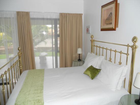 Benoni, Sudáfrica: suite