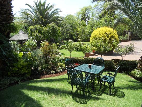 Benoni, جنوب أفريقيا: garden guest house