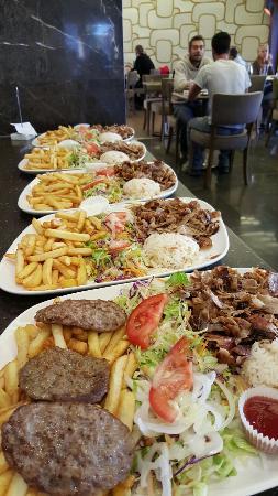 Kanki Kebab