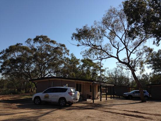 Walgett, Australia: The Barwon Inn