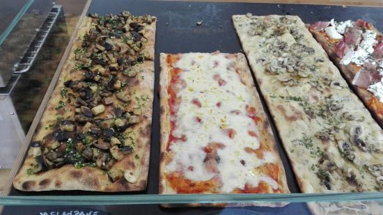 Cut Fabrik de Pizza