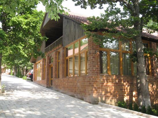 Splendor Resort and Restaurant