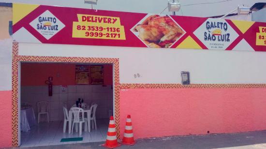 Galeto Sao Luiz
