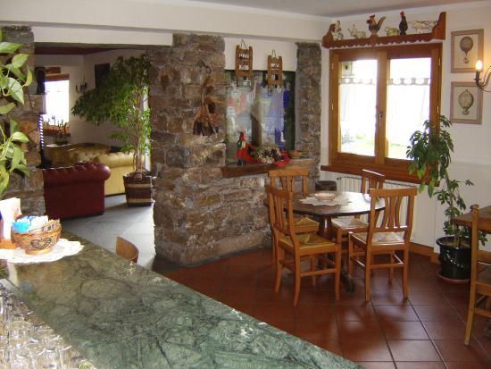 Hotel Walser: Bar
