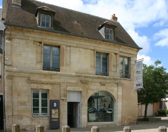 Musee de la Loire