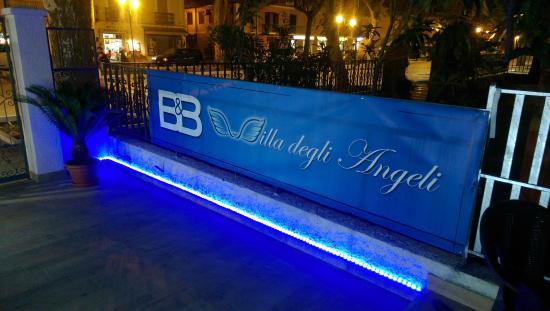 B&B Villa degli Angeli