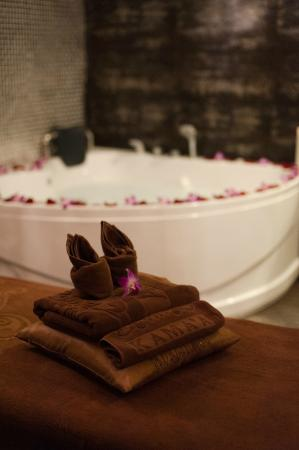 Spa Kamaa'A Rejuvenation & Wellbeing
