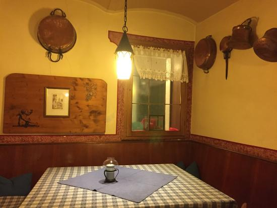 Tavernetta Hans Weinstube: photo1.jpg