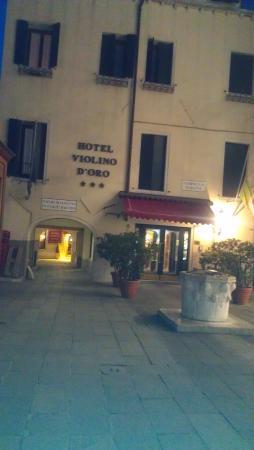Photo of Hotel Lisbona Venice