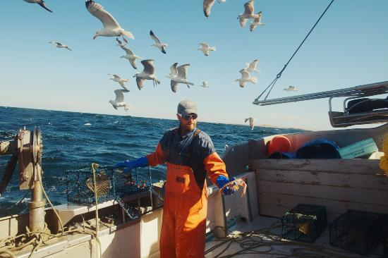 Smögens Fisketurism