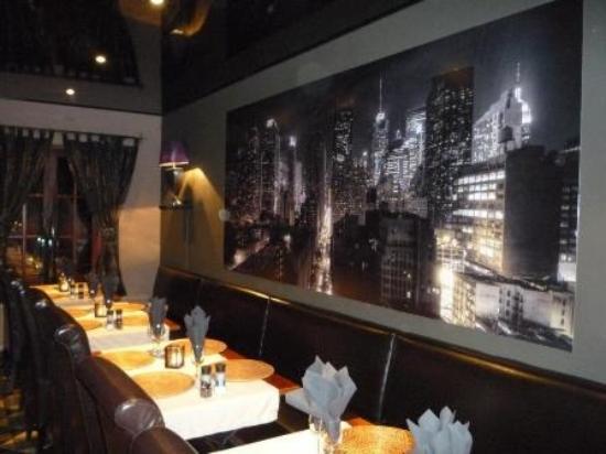 Gesves, Belgia: Taverne