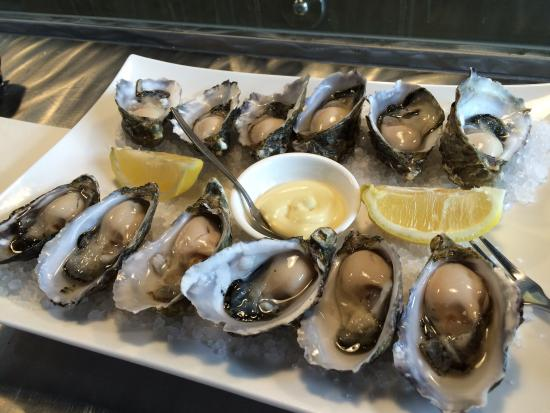 Adelaide Oyster Bar Restaurant